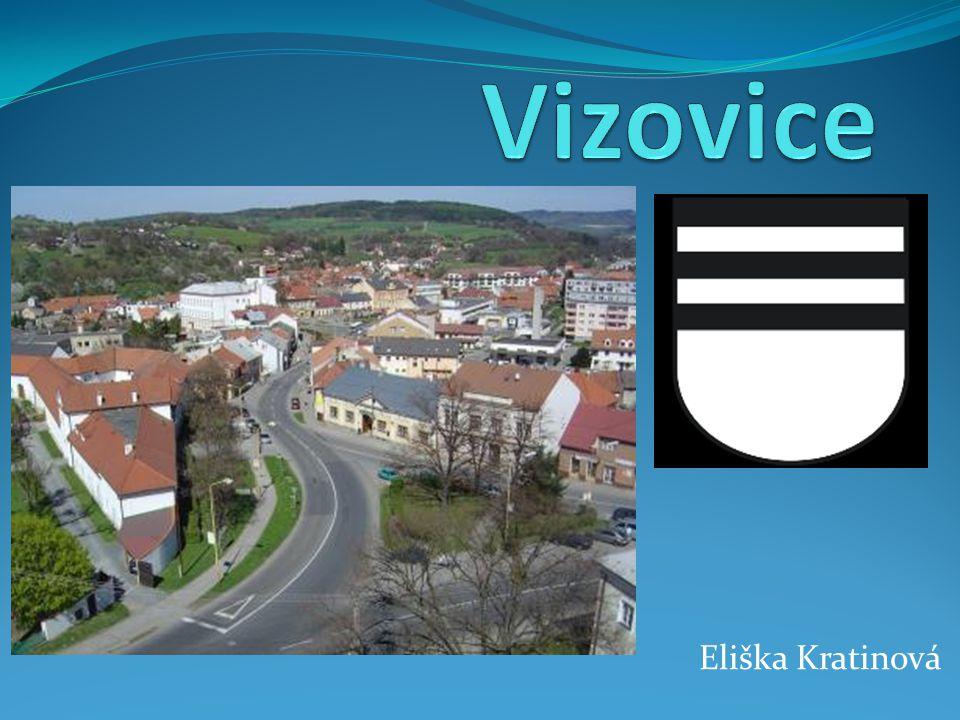 Historie Osada Vizovice byla založena rokem 864.