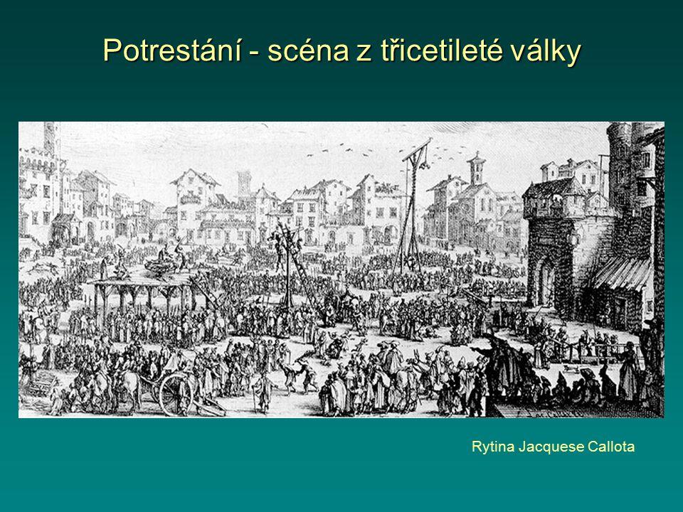 Bitva na Bílé hoře Ferdinand II. porazil české stavovské vojsko v drobné šarvátce 8. 11. 1620
