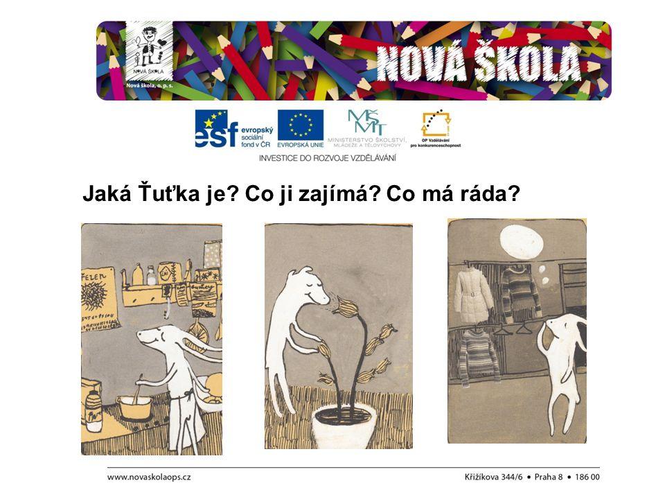 Realizace: 1.2. 2012 – 31. 1. 2015 Realizátor projektu: Nová škola, o.
