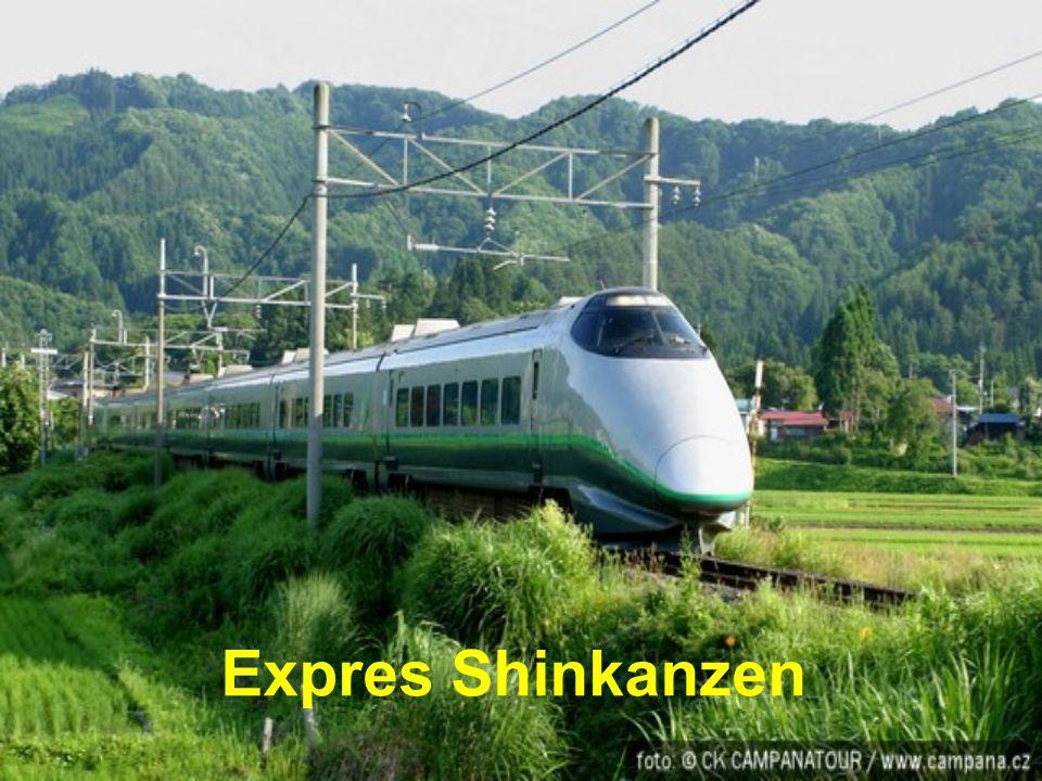 Expres Shinkanzen