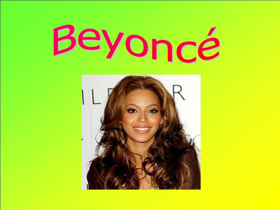 Rodné jméno: Beyoncé Giselle Knowles Narození: 4.září 1981 Houston, Texas Povolání: zpěvačka, textařka, herečka, producentka, režisérka, módní návrhářka