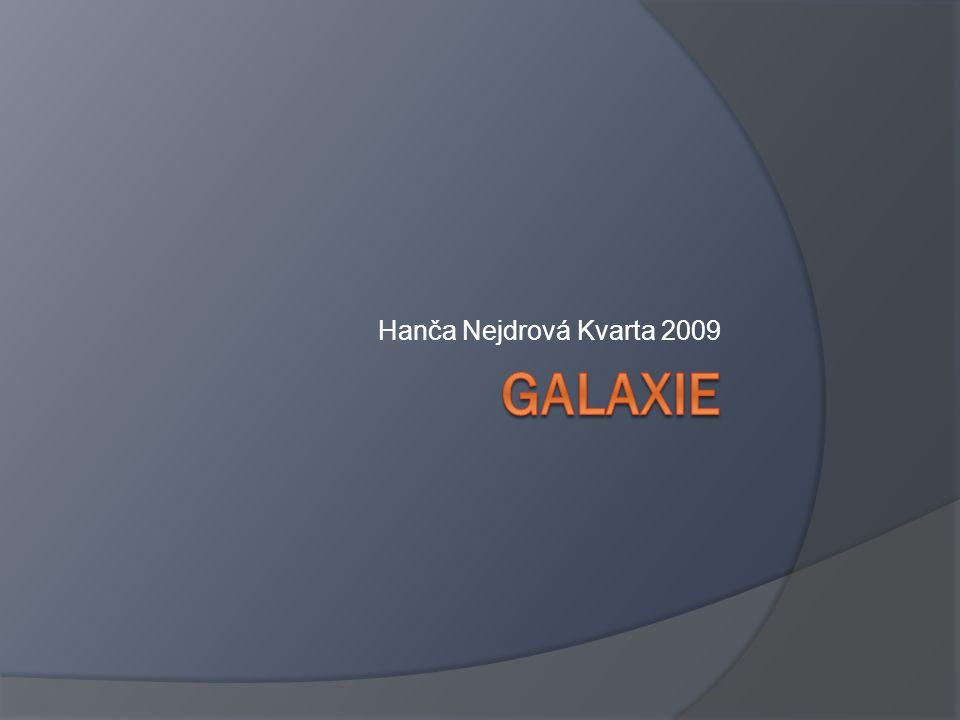 Hanča Nejdrová Kvarta 2009