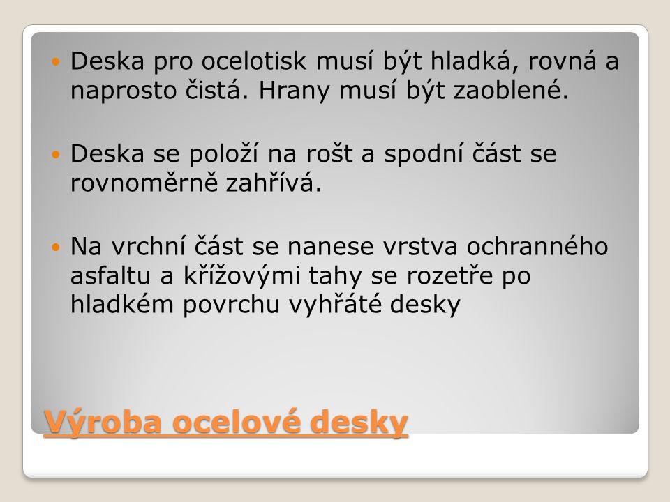 Rošt na položení desky Zdroj: Zdobení keramiky - autorka Ilona Nová ; SPN č. 83-80-26/1