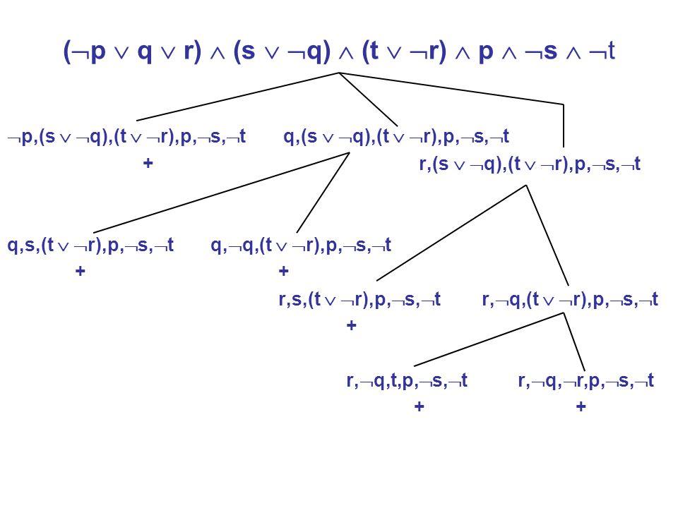 (  p  q  r)  (s   q)  (t   r)  p   s   t  p,(s   q),(t   r),p,  s,  t q,(s   q),(t   r),p,  s,  t + r,(s   q),(t   r),p