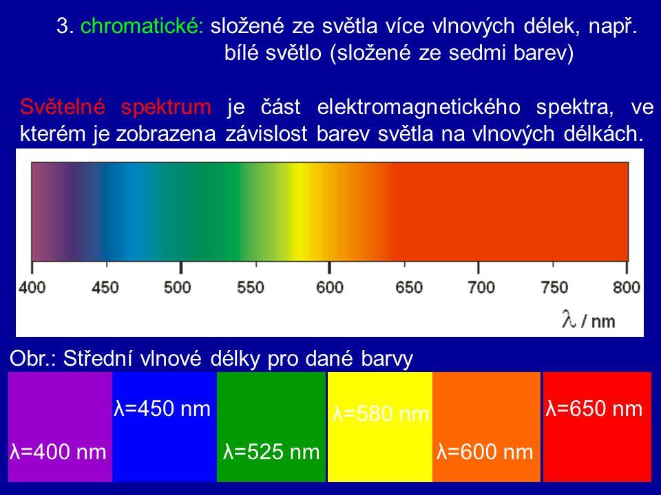 Pozdější měření už se odehrávala na Zemi pomocí zrcadel a přesných přístrojů (Fizeau, Foucault, Michelson, atd.) Dnes je za rychlost světla ve vakuu považována hodnota 299 792,458 kilometrů za sekundu.