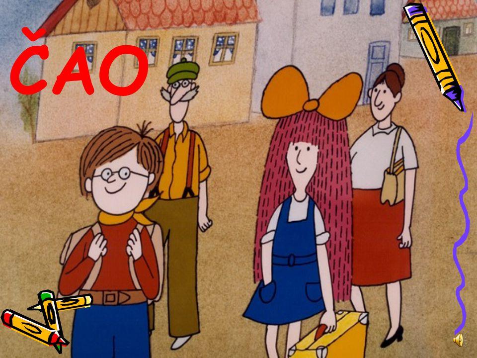 Už zase zvoní!!! Více informací naleznete na www.cao.cz !www.cao.cz