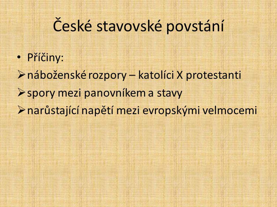 Opakování Zopakuj události 16.století:  Kdy a proč nastoupili na český trůn Habsburkové.
