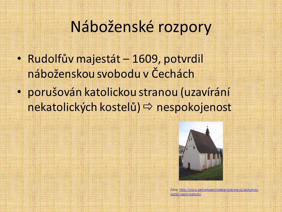 Poprava na Staroměstském náměstí 21.6.1621 popraveno 27 účastníků povstání (3 páni, 7 rytířů, 17 měšťanů) Zamysli se nad zastoupením jednotlivých stavů mezi popravenými.
