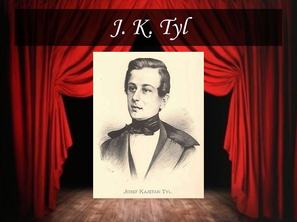 J. K. Tyl