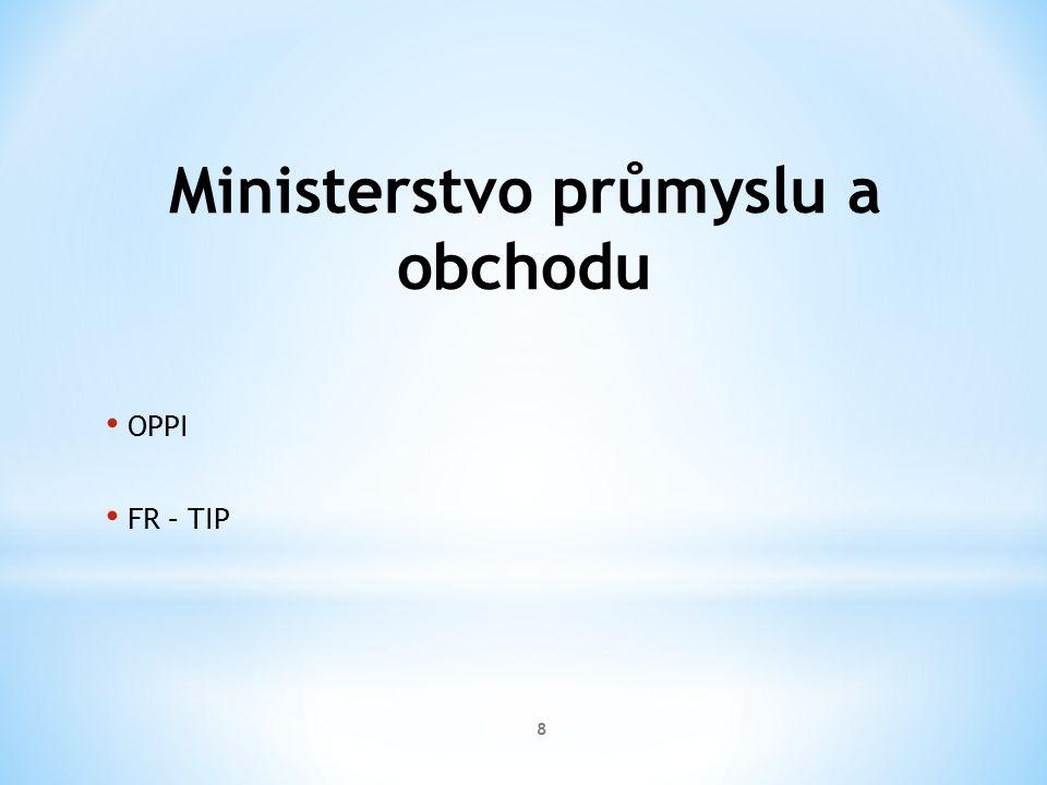 Ministerstvo vnitra VF – Bezpečnostní výzkum pro potřeby státu v letech 2010 až 2015 VG – Program bezpečnostního výzkumu České republiky 2010 – 2015 9