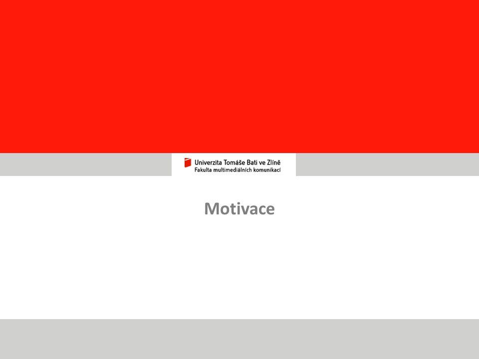 29 Motivace
