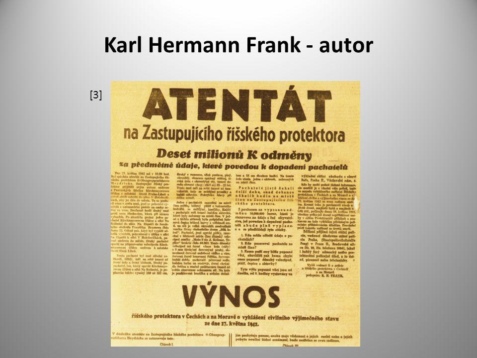 Karl Hermann Frank - autor [3]