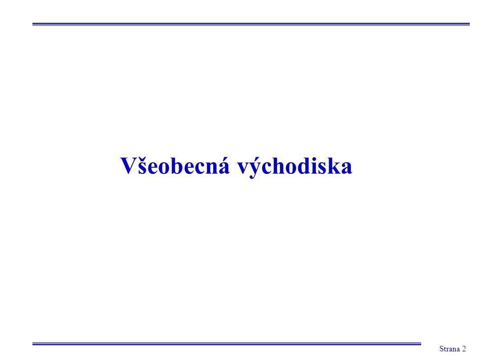 Strana 23 Tržby a hrubá marže Plastkov podle činností Lisovna Liberec Lisovna Hlinsko Komponenty I.