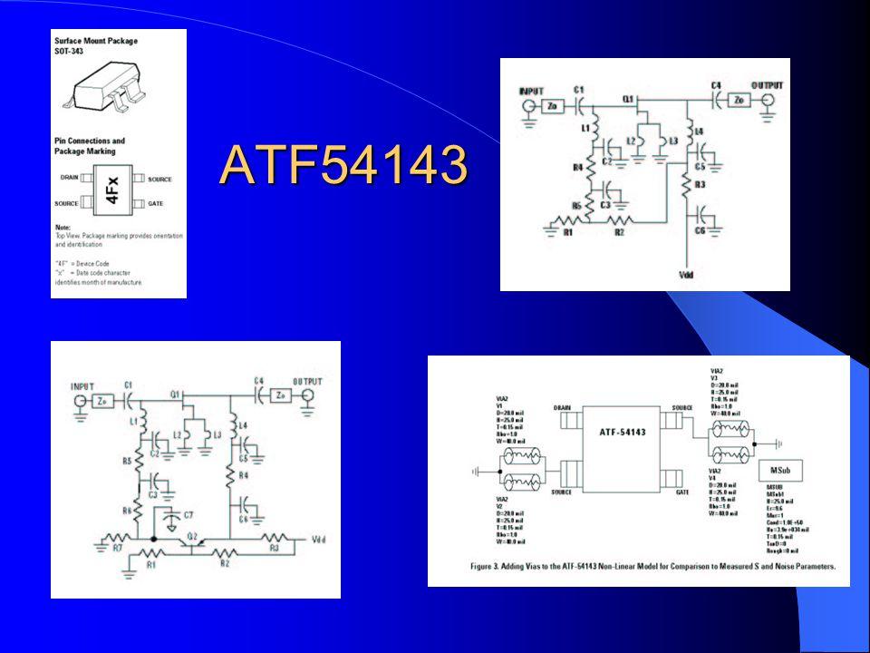 LNA 144 MHz - +6dBm IP – 0,2dB NF PA3BIY