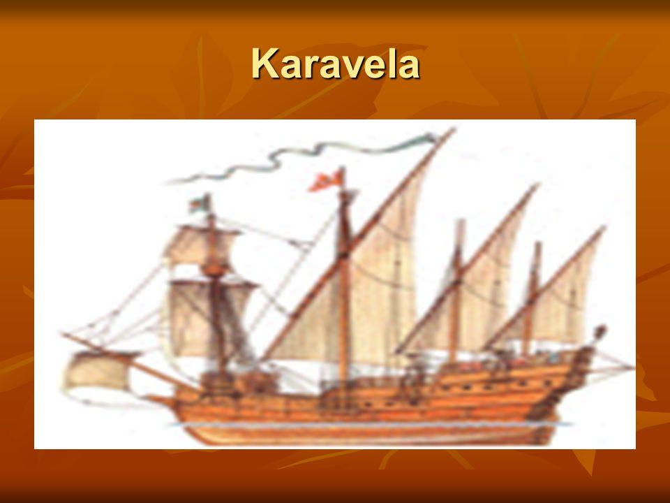 Santa Maria – Kolumbova vlajková loď