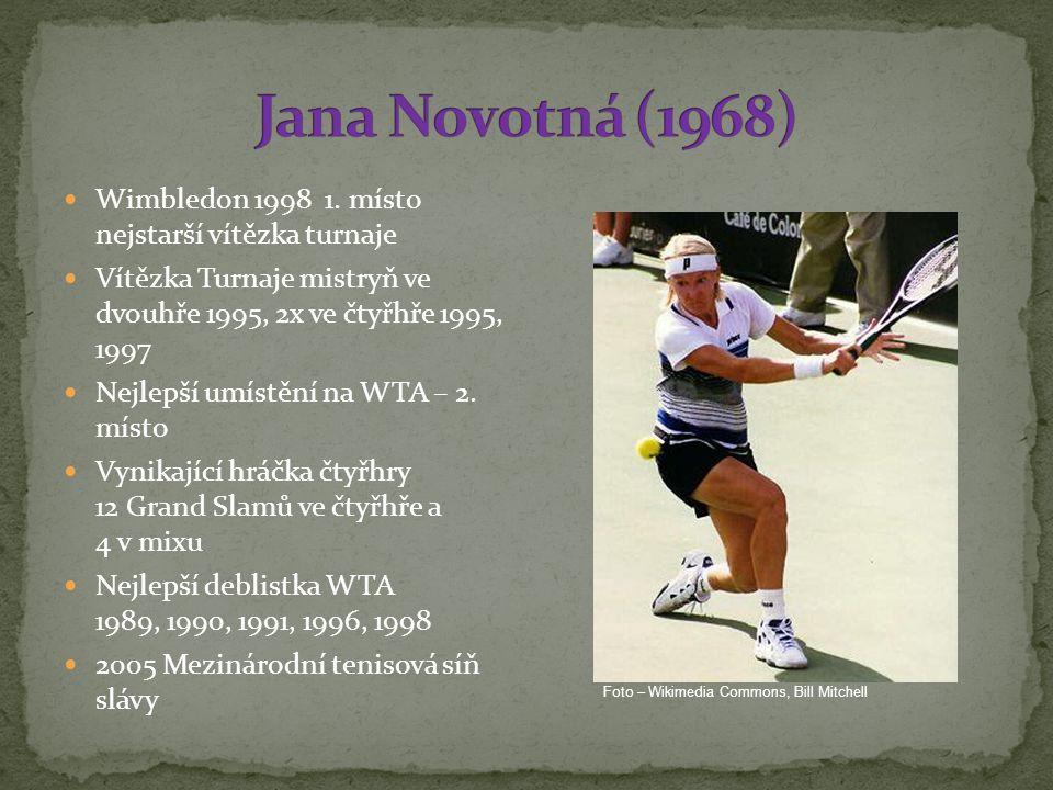 Wimbledon 1998 1.