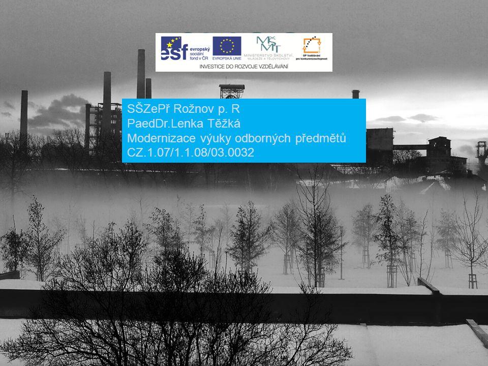 Smog je chemické znečištění atmosféry, které je způsobené lidskou činností.