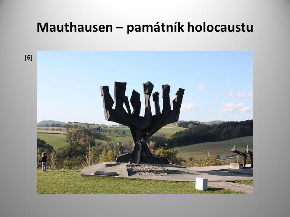 Mauthausen – památník holocaustu [6]