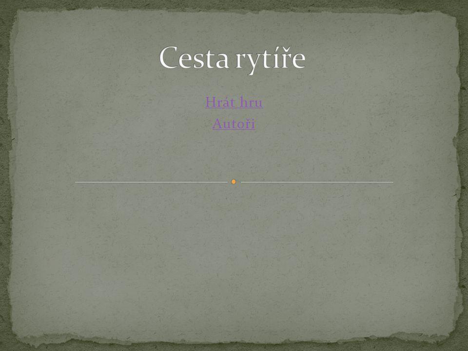 Hrát hru Autoři