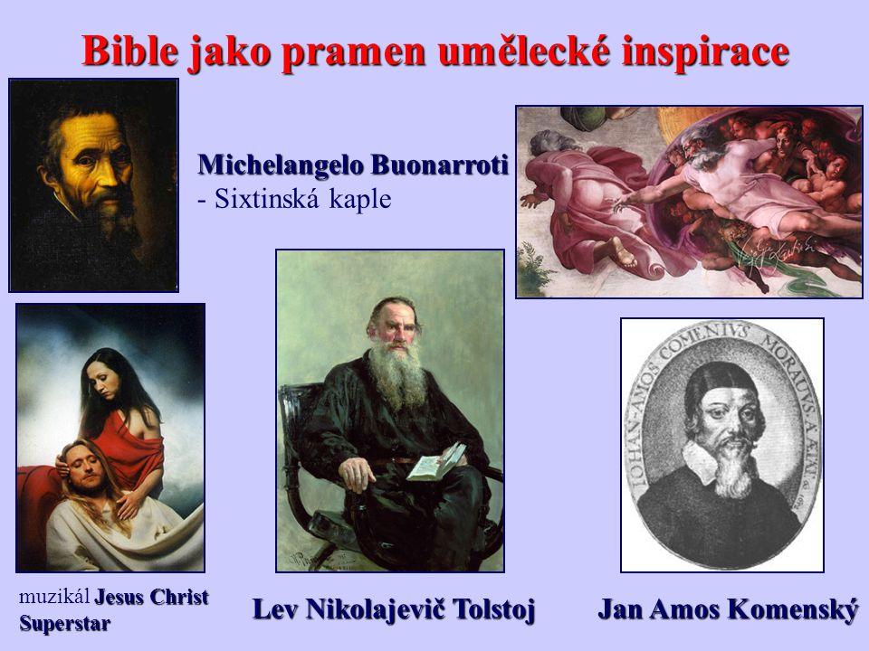 Pro dějiny českých zemí je důležitý překlad části biblických textů do staroslověnštiny, který přinesli na Moravu Konstantin a Metoděj v 9. století. Ne