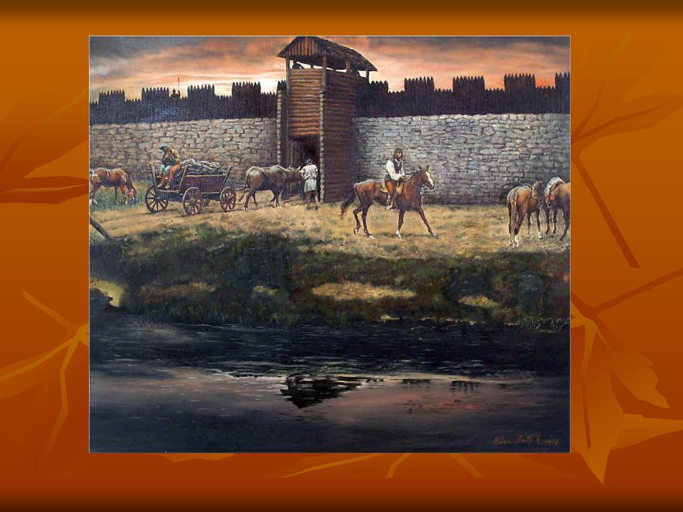 Slované se na našem území bránili útokům Avarů (Pohané) z V a Franků (křesťané) ze Z Slované se na našem území bránili útokům Avarů (Pohané) z V a Franků (křesťané) ze Z