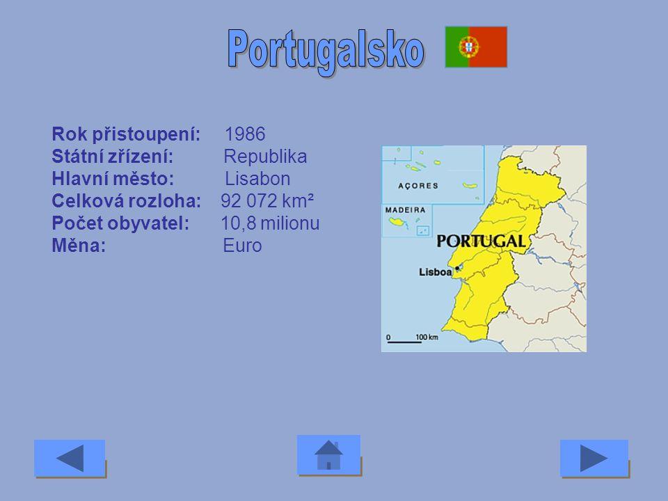 Rok přistoupení: 2004 Státní zřízení: Republika Hlavní město: Varšava Celková rozloha: 313 000 km² Počet obyvatel: 38,7 milionu Měna: Polský zlatý