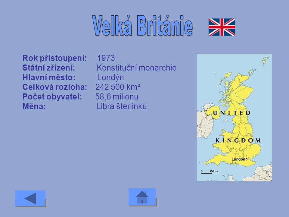 Rok přistoupení: 1995 Státní zřízení: Konstituční monarchie Hlavní město: Stockholm Celková rozloha: 450 000 km² Počet obyvatel: 8,9 milionu Měna: Švé