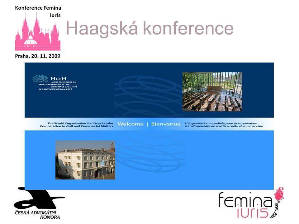 www.hcch.net Permanent Bureau Hague Conference on Private International Law 6, Scheveningseweg 2517 KT THE HAGUE the Netherlands fax: +31 (0)70 360 4867 e-mail: secretariat@hcch.netsecretariat@hcch.net