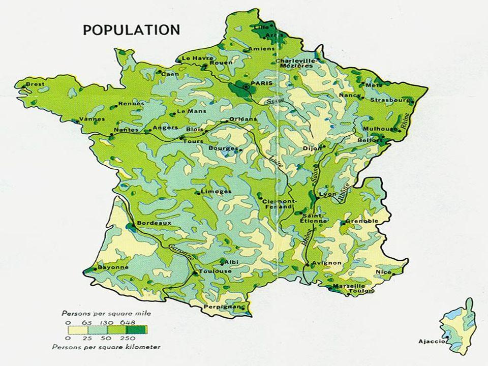 Obyvatelstvo Počet obyvatel (2006): 60 876 136 Počet obyvatel (2006): 60 876 136 Gramotnost : 96% Gramotnost : 96% Národnostní složení: - Francouzi 95
