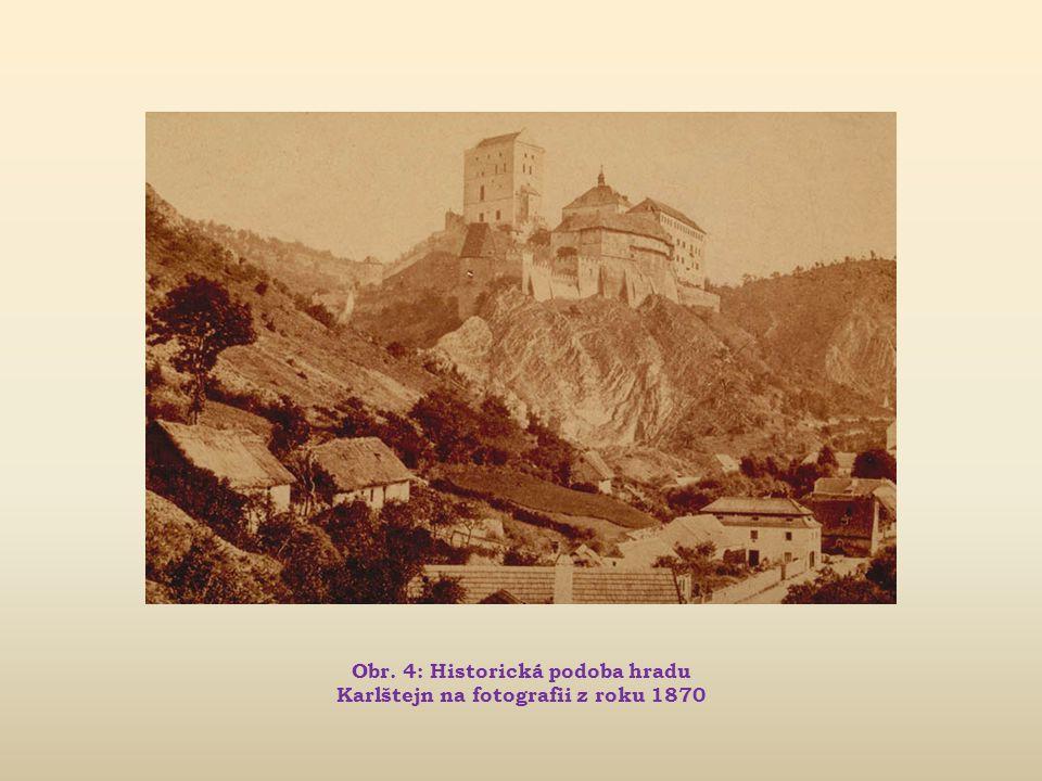 Karel IV. Život a vláda panovníka (1346 – 1378)  1357 otevřen hrad Karlštejn projektovaný Matyášem z Arrasu a stal se zemskou a říšskou klenotnicí 