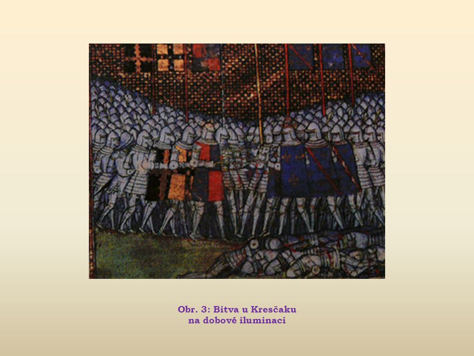 Karel IV. Život a vláda panovníka (1346 – 1378)  červenec 1346 Karel zvolen římským králem Karlem IV.  1346 účast v bitvě u Kresčaku na straně Franc