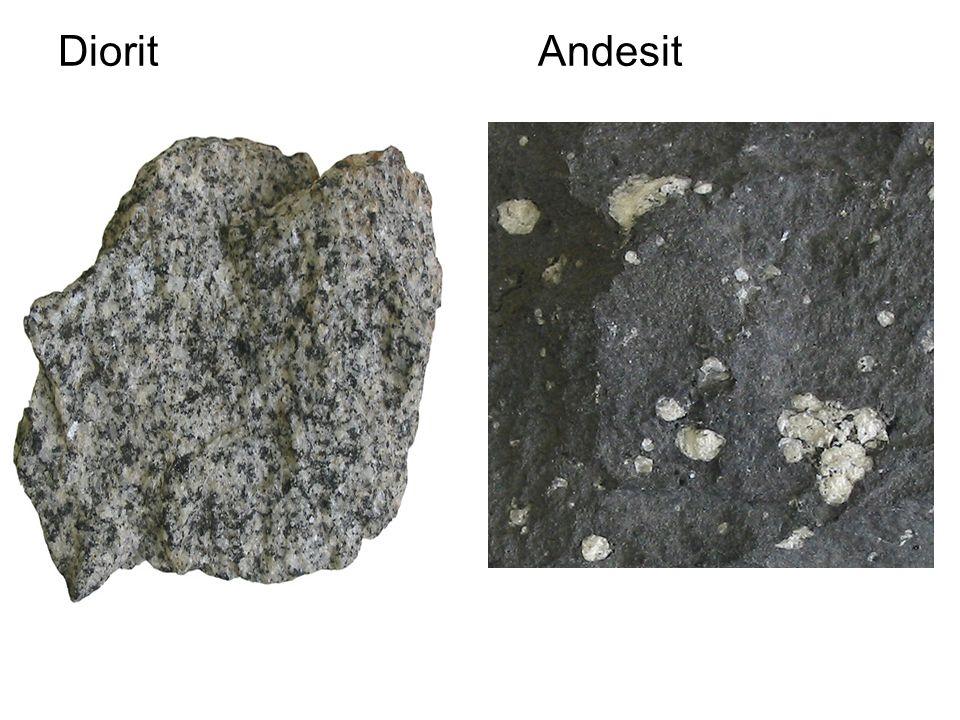 DioritAndesit