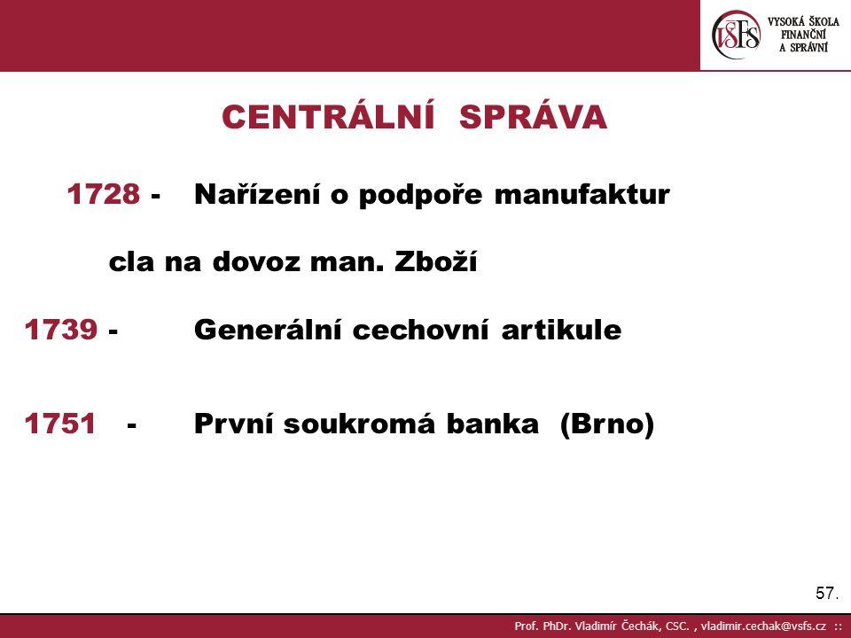 58.Prof. PhDr.