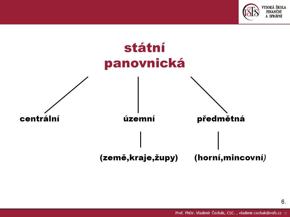6.6.Prof. PhDr.