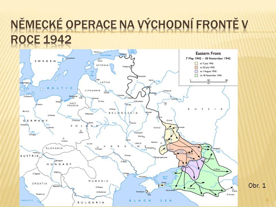  2.února se maršál Paulus se svou 6. armádou vzdal a z půlmilionu mužů zůstalo 120 tisíc zajatců.