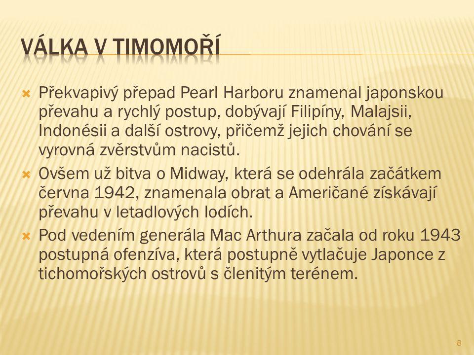 9 Poslechněte si část pořadu Ecce Homo od 0:57 do 4:09 minut a zapamatujte si, jak se jmenoval vrchní velitel japonského námořnictva.