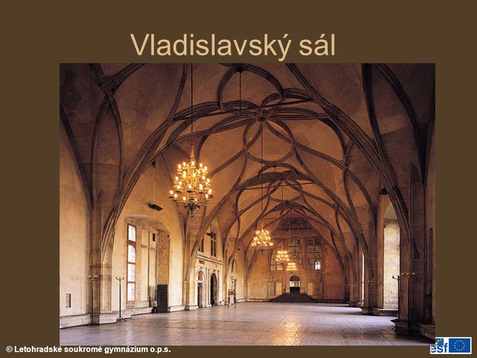 Vladislavský sál