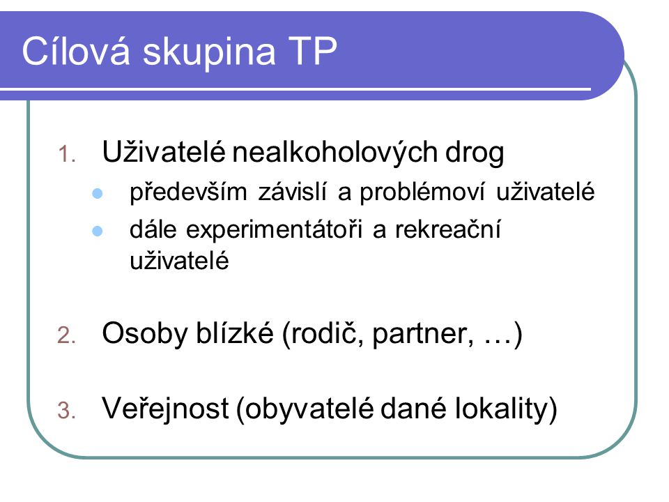 Poděkování za spolupráci: Pracovníkům TP a KC Uherské Hradiště (o.