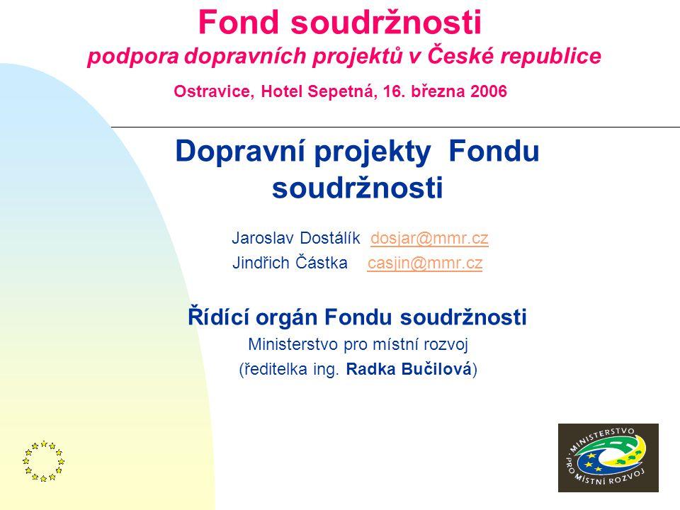 21 Celkový přehled o fondech EU: www.strukturalni-fondy.cz Další odkazy: n www.europa.eu.int – EK n www.mmr.cz – MMR n www.evropska-unie.cz – zast.