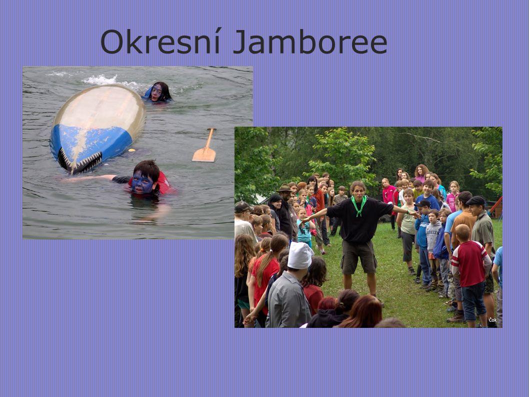Okresní Jamboree