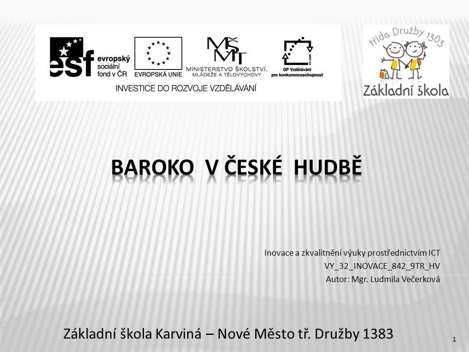 1.Uveďte autora skladby Chtíc, aby spal. 2. Jak se nazývá jedna z prvních českých oper.
