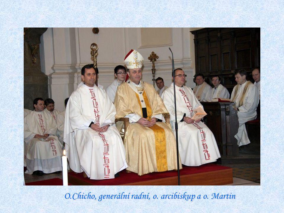 O. Arcibiskup Jan Graubner