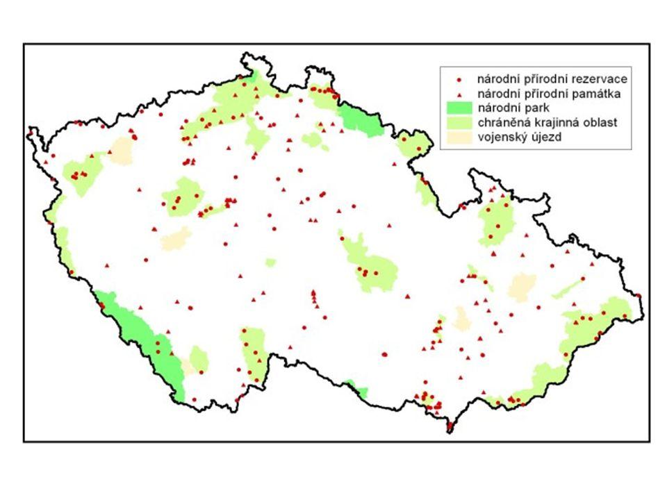 Chráněná krajinná oblast Litovelské Pomoraví Nachází se na severu střední Moravy, přičemž přímo prochází městem Litovel Správa CHKO sídlí v Olomouci Vyhlášeno jako CHKO 1990 z důvodu ochrany přirozeného meandrujícího toku řeky Moravy a navazujícího komplexu lužních lesů Rozloha činí 9600ha