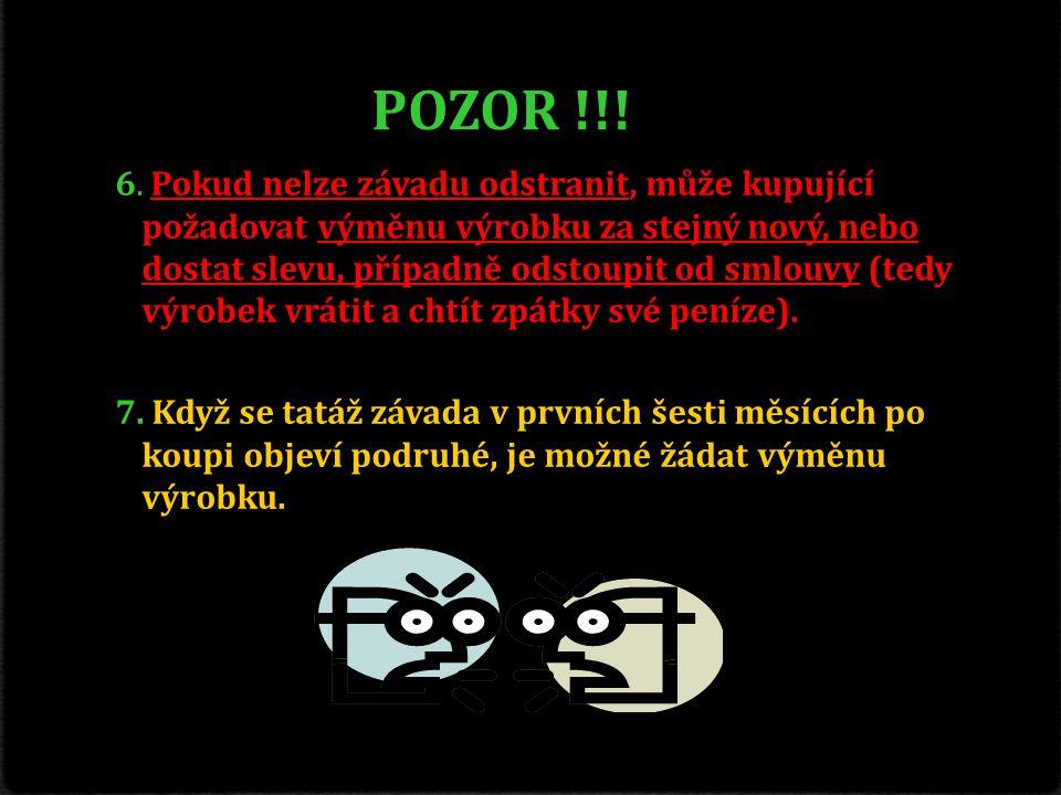 POZOR !!.