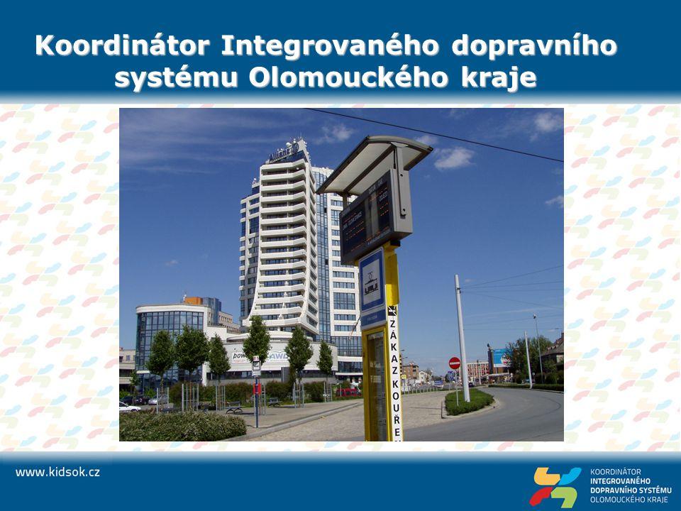 Olomoucký kraj - charakteristika Rozloha: 5 267 km 2 Počet obyvatel: téměř 642 tis.