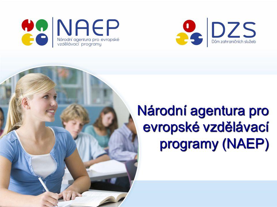 Národní agentura pro evropské vzdělávací programy (NAEP)