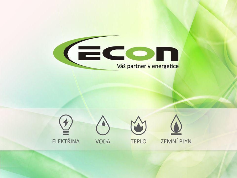 Představení společnosti Od roku 2005 se skokově zvyšuje spotřeba i ceny elektřiny a zemního plynu v České republice a v široké veřejnosti panuje názor, že odběratelé musí poslouchat energetické společnosti to, co jim diktují.