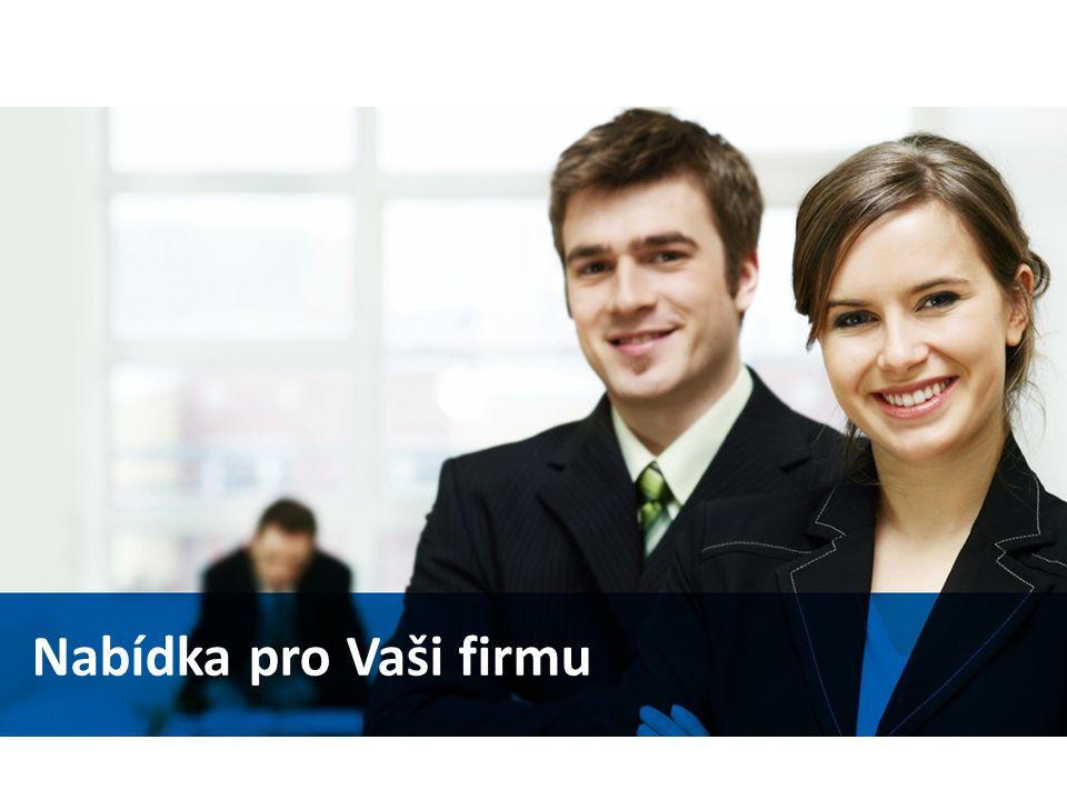 Nabídka pro Vaši firmu