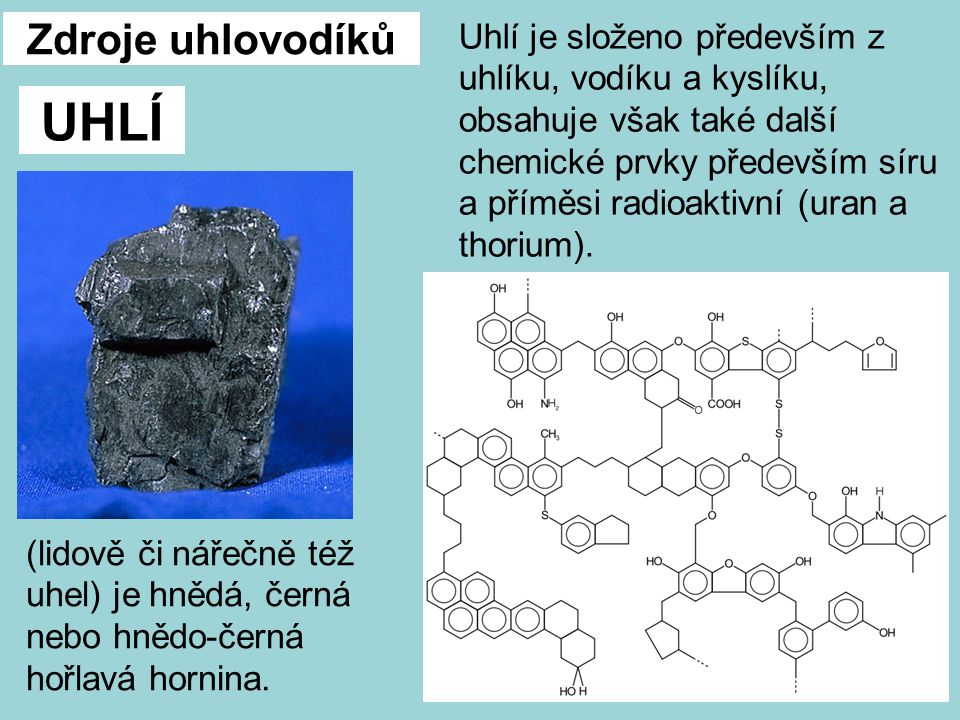 Použité zdroje: Braunkohle als Hausbrand.jpg.In: Wikipedia: the free encyclopedia [online].
