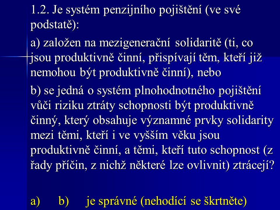 (Pokračování 3.3.) ● Snaha z určitých důvodů prosadit tzv.